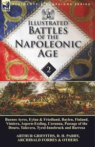 Illustrated Battles of the Napoleonic Age-Volume 2