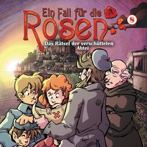 Ein Fall für die Rosen 08