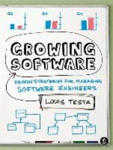 Growing Software