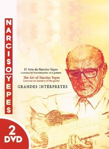 Grandes Interpretes