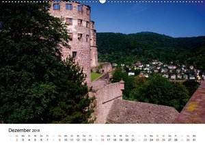 Festes Schloss Heidelberg