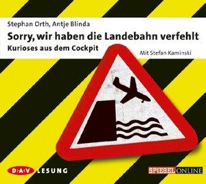 Sorry,Wir Haben Die Landebahn