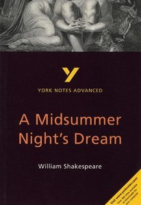 A Midsummer Night's Dream. Interpretationshilfe
