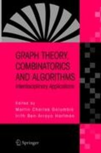 Graph Theory, Combinatorics and Algorithms