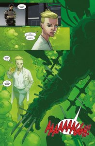 W.M.D.: Weapons of Mutant Destruction