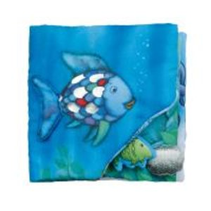 Mein Regenbogenfisch-Stoffbuch