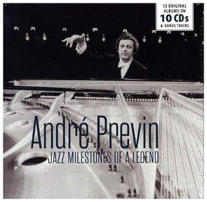Andre Previn: Original Albums
