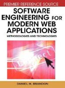 Software Engineering for Modern Web Applications: Methodologies