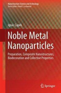 Noble Metal Nanoparticles