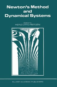 Newton's Method and Dynamical Systems