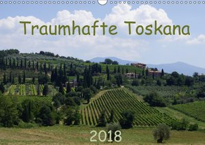 Toskana 2018