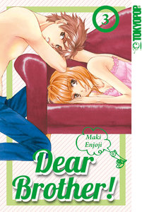 Dear Brother! 03