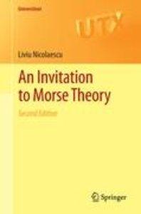 An Invitation to Morse Theory