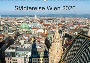 Städtereise Wien (AT-Version)