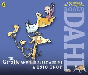 The Giraffe and the Pelly and Me & Esio Trot