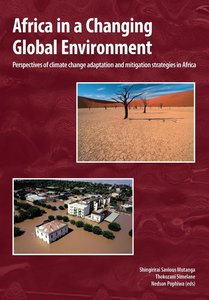 Africa in a Changing Global Environment. Perspectives of Climate