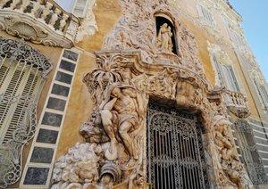 Valencia - Moderne und Tradition (Posterbuch DIN A3 quer)