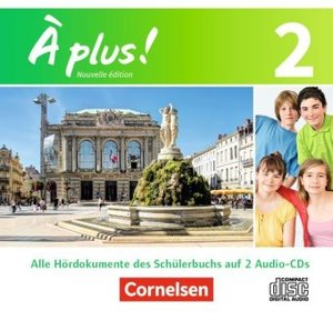 À plus! 02. CD