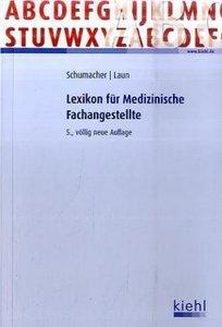 Lexikon für Medizinische Fachangestellte