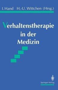 Verhaltenstherapie in der Medizin