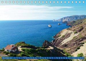 Sardiniens magische Küsten