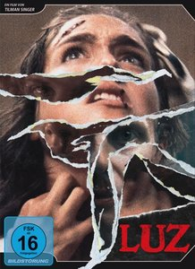 Luz, 1 DVD (Special Edition)