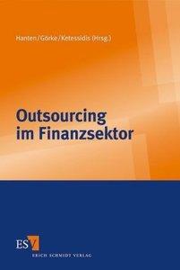 Outsourcing im Finanzsektor