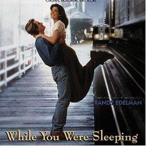 Waehrend du schliefst (OT: Whi