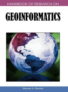 Handbook of Research on Geoinformatics