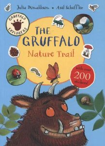 The Gruffalo Summer Nature Trail