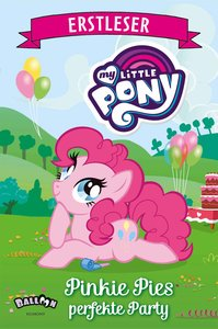 My Little Pony - Pinkie Pies perfekte Party