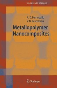 Metallopolymer Nanocomposites