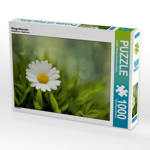 Margaritensolo 1000 Teile Puzzle quer