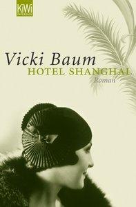 Hotel Shanghai