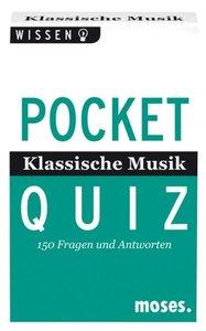 Pocket Quiz Klassische Musik