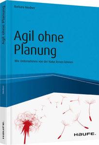 Agil ohne Planung