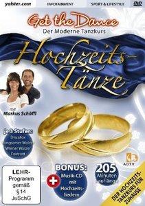 Hochzeitstänze, DVD