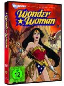 Simone, G: Wonder Woman