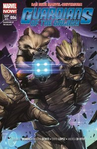 Guardians of the Galaxy Bd. 6
