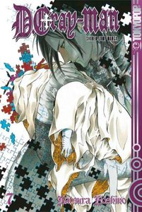 D.Gray-Man 07