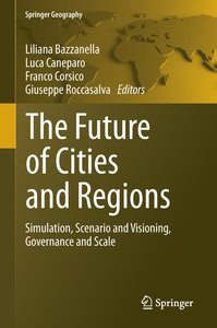 The Future of Cities and Regions
