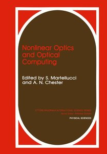Nonlinear Optics and Optical Computing