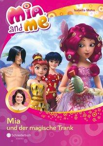 Mia and me, Band 25