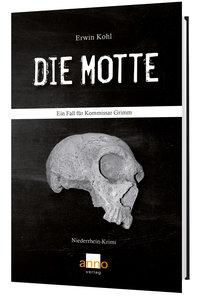 Die Motte - Ein Fall für Kommissar Grimm