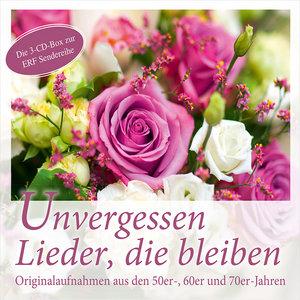CD-Box 1: Unvergessen