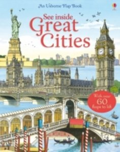 See Inside Great Cities