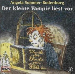 Der kleine Vampir 08 liest vor