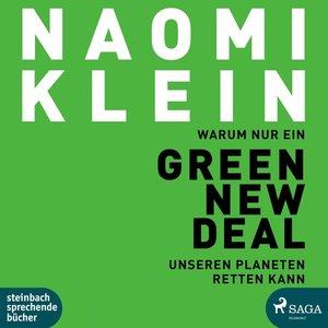 Warum nur ein Green New Deal unseren Planeten retten kann, 2 Aud