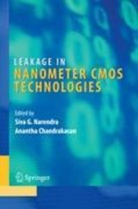 Leakage in Nanometer CMOS Technologies