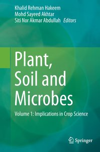 Plant, Soil and Microbes 01